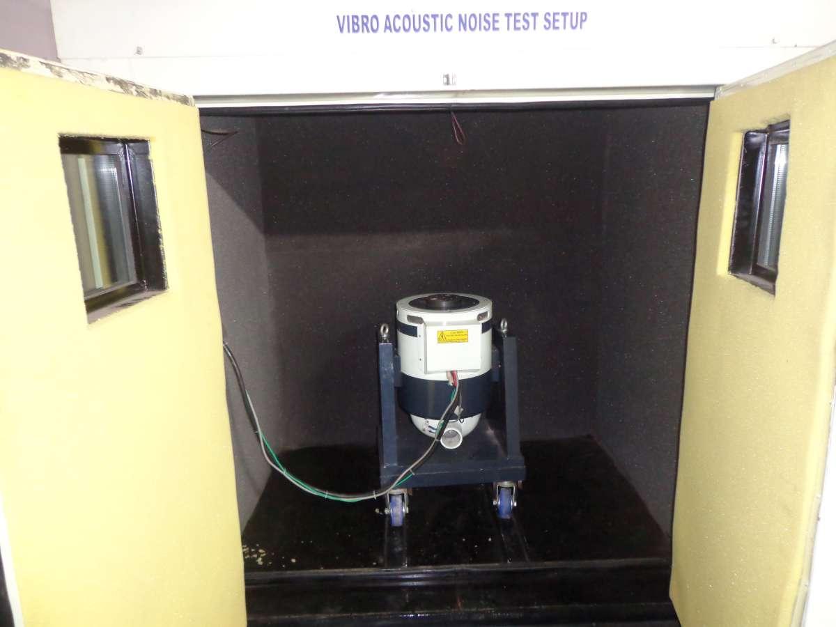 Vibration Testing